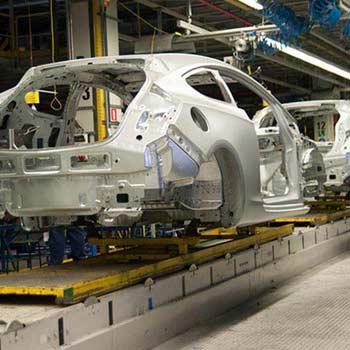Automotive & Auto Components