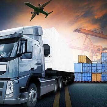 Coal, Transport & Logistics