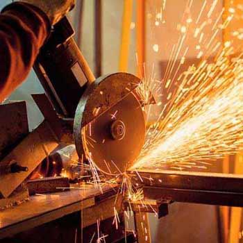 Manufacturing, Machine & Engineering
