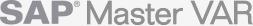 Sap Master Partner Logo