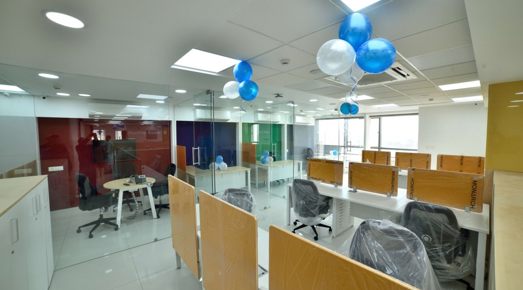 Our New Office Inauguration