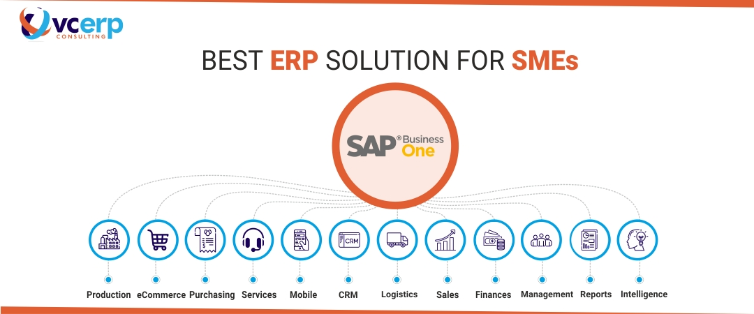 best erp solution for smes