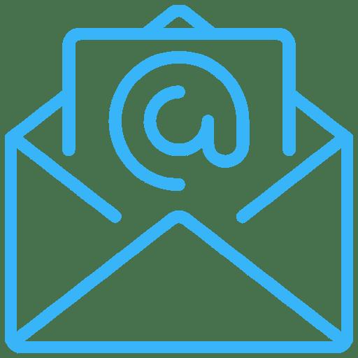 E-Mail Alert